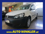 VW Caddy Kombi Trendline 1,6TDI Bluetooth/Tempomat/PDC bei AUTOHAUS WINKLER GmbH in Judenburg