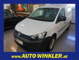 VW Caddy Maxi 1,6TDI Kastenwagen Entry+ Komfortpaket/Klima bei AUTOHAUS WINKLER GmbH in Judenburg