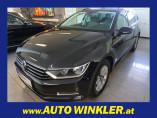 VW Passat Variant 1,6TDI Trendline Businesspaket bei AUTOHAUS WINKLER GmbH in Judenburg