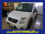 Ford Transit Connect Trend 220K 1,8 TDCi bei AUTOHAUS WINKLER GmbH in Judenburg
