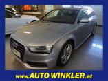 Audi A4 Avant 2,0TDI quattro Intense Businesspaket bei AUTOHAUS WINKLER GmbH in Judenburg