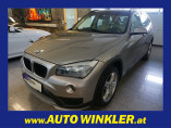 BMW X1 sDrive 16d Aut. Leder/PDC bei AUTOHAUS WINKLER GmbH in Judenburg