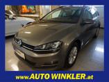 VW Golf Variant 1,6TDI Comfortline 4Mot Businesspaket/Xenon bei AUTOHAUS WINKLER GmbH in Judenburg