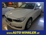 BMW 320d xDrive Gran Turismo PDC/Xenon/Navi bei AUTOHAUS WINKLER GmbH in Judenburg