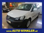 VW Caddy Kombi Trendline 1,6TDI PDC/Bluetooth bei AUTOHAUS WINKLER GmbH in Judenburg