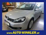 VW Golf Variant Trendline 1,6TDI Komfortpaket bei AUTOHAUS WINKLER GmbH in Judenburg