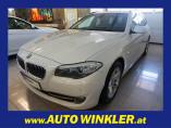 BMW 520d Touring Österreich-Paket Aut. Xenon bei AUTOHAUS WINKLER GmbH in Judenburg