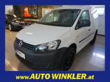 VW Caddy Kasten 2,0TDI 4Mot Komfort-Paket-Klima bei AUTOHAUS WINKLER GmbH in Judenburg