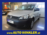 VW Caddy Kombi Startline 1,6TDI bei AUTOHAUS WINKLER GmbH in Judenburg