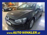 VW Golf Variant 1,6TDI Trendline Komfortpaket bei AUTOHAUS WINKLER GmbH in Judenburg