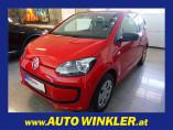 VW Up 1,0 fleet up! Klima fleet up! bei AUTOHAUS WINKLER GmbH in Judenburg