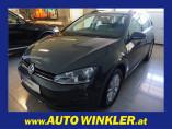 VW Golf Variant Rabbit 1,6TDI DSG Navigation bei AUTOHAUS WINKLER GmbH in Judenburg