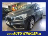 BMW 220d xDrive Gran Tourer Advantage Aut. bei AUTOHAUS WINKLER GmbH in Judenburg