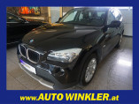 BMW X1 sDrive18i Panorama bei AUTOHAUS WINKLER GmbH in Judenburg