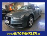 Audi A4 Avant 2,0TDI Intense Aut Businesspaket/Navi Intense bei AUTOHAUS WINKLER GmbH in Judenburg