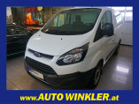 Ford Transit Custom Kasten 2,0 TDCi L1H1 250 Klima bei AUTOHAUS WINKLER GmbH in Judenburg