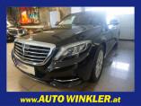 Mercedes-Benz S 350 d lang Aut Neupreis: € 144573,- bei AUTOHAUS WINKLER GmbH in Judenburg