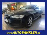 Audi A6 Avant 2,0TDI Fleet Multitronic Xenon Navi bei AUTOHAUS WINKLER GmbH in Judenburg