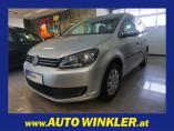 VW Touran Cool 1,6TDI PDC bei AUTOHAUS WINKLER GmbH in Judenburg