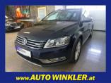 VW Passat Alltrack 2,0TDI Sky Xenon/PDC bei AUTOHAUS WINKLER GmbH in Judenburg