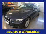 BMW 318d Touring Ö-Paket/Navi bei AUTOHAUS WINKLER GmbH in Judenburg