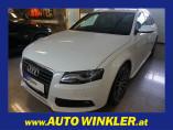 Audi A4 Avant 1,8TFSI Start-up S-Line bei AUTOHAUS WINKLER GmbH in Judenburg