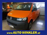 VW T5 2,0TDI LR Komfort-Paket-Climatic bei AUTOHAUS WINKLER GmbH in Judenburg