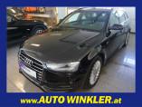 Audi A4 Avant 2,0TDI quat Intense s-tronic S-line bei AUTOHAUS WINKLER GmbH in Judenburg