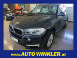 BMW X5 xDrive30d Aut. Xenon/Kam/Head-Up/Navi bei AUTOHAUS WINKLER GmbH in Judenburg