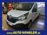 Renault Trafic L1H1 2,7t 1,6 dCi 90 bei AUTOHAUS WINKLER GmbH in Judenburg
