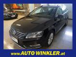 VW Passat Variant 1,6TDI Comfortline Businesspaket bei AUTOHAUS WINKLER GmbH in Judenburg