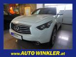 Infiniti QX70 S Premium 3,0d Aut. bei AUTOHAUS WINKLER GmbH in Judenburg