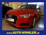 Audi A4 Avant 2,0 TDI Businesspaket bei AUTOHAUS WINKLER GmbH in Judenburg