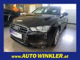Audi A3 SB Ambition 1,6TDI Komfortpaket bei AUTOHAUS WINKLER GmbH in Judenburg