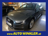 Audi A5 SB 2,0TDI quattro Sport S-tronic S-Line bei AUTOHAUS WINKLER GmbH in Judenburg