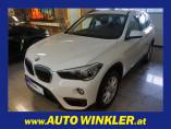 BMW X1 sDrive16d Advantage Advantage bei AUTOHAUS WINKLER GmbH in Judenburg