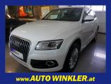 Audi Q5 2,0 TDI quattro Style Designpaket bei AUTOHAUS WINKLER GmbH in Judenburg