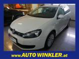 VW Golf Variant Trendline 1,6 TDI DPF bei AUTOHAUS WINKLER GmbH in Judenburg