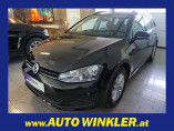 VW Golf Variant Comfortline 1,6TDI Tempomat bei AUTOHAUS WINKLER GmbH in Judenburg