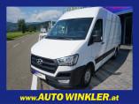 Hyundai H350 L3H2 2,5CRDI Business bei AUTOHAUS WINKLER GmbH in Judenburg