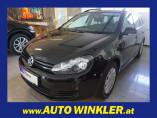 VW Golf Variant Trendline 1,6TDI Fahrkomfortpaket bei AUTOHAUS WINKLER GmbH in Judenburg