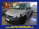 VW Caddy Kastenwagen 1,2 Entry+ TSI PDC bei AUTOHAUS WINKLER GmbH in Judenburg