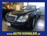 Maybach Maybach 57S NP: 431520,- bei AUTOHAUS WINKLER GmbH in Judenburg