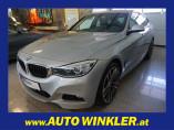 BMW 320d xDrive Gran Turismo M Sport-Paket Aut. bei AUTOHAUS WINKLER GmbH in Judenburg