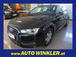 Audi A3 SB Attraction 1,6TDI Tempomat bei AUTOHAUS WINKLER GmbH in Judenburg