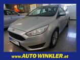 Ford Focus Traveller 1,5TDCi Trend PDC bei AUTOHAUS WINKLER GmbH in Judenburg