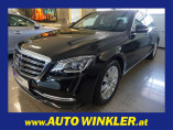Mercedes-Benz S 350 d Aut. Facelift/Panorama bei AUTOHAUS WINKLER GmbH in Judenburg