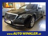 Mercedes-Benz S 400 d lang 4MATIC Aut. NP: 158221,- bei AUTOHAUS WINKLER GmbH in Judenburg