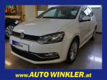 VW Polo Comfortline 1,4TDI Komfortpaket bei AUTOHAUS WINKLER GmbH in Judenburg