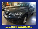 VW Touareg V6 FSI Aut. Leder/Navi/Dynaudio bei AUTOHAUS WINKLER GmbH in Judenburg